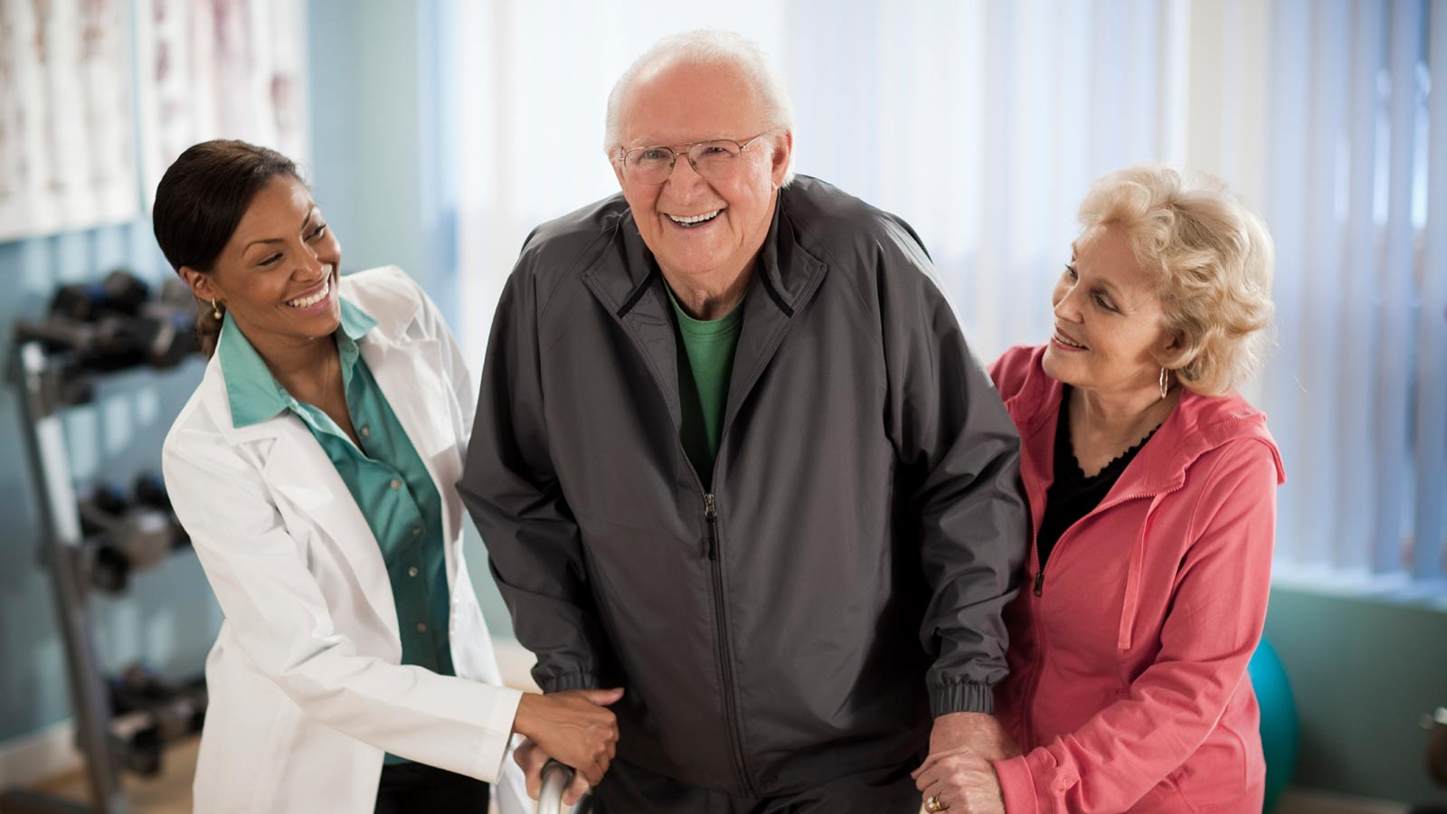 At What Point Does Your Loved One Need Qualified Home Care?