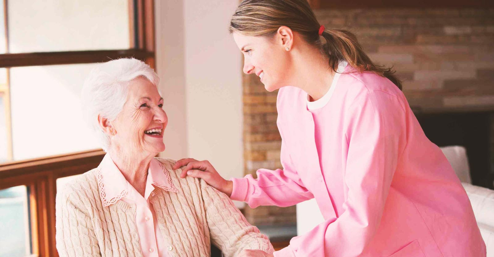 Why Home Health Care Careers are on the Rise
