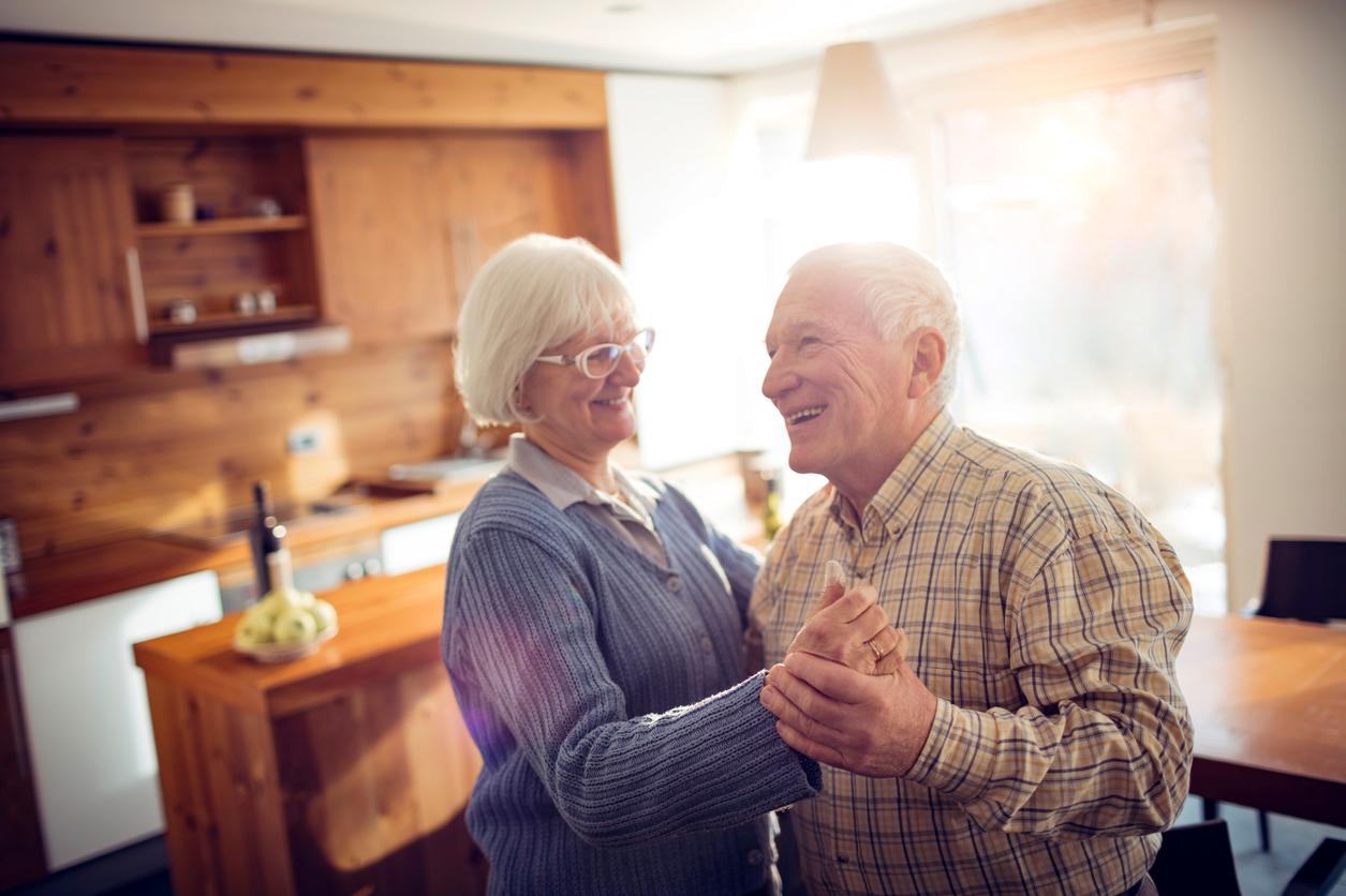 Home Modification for Elderly