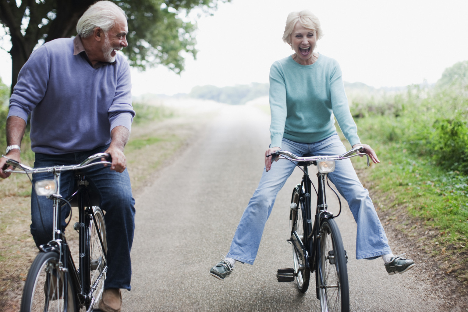 Alzheimer's and Keeping Active with Elderly Adventures