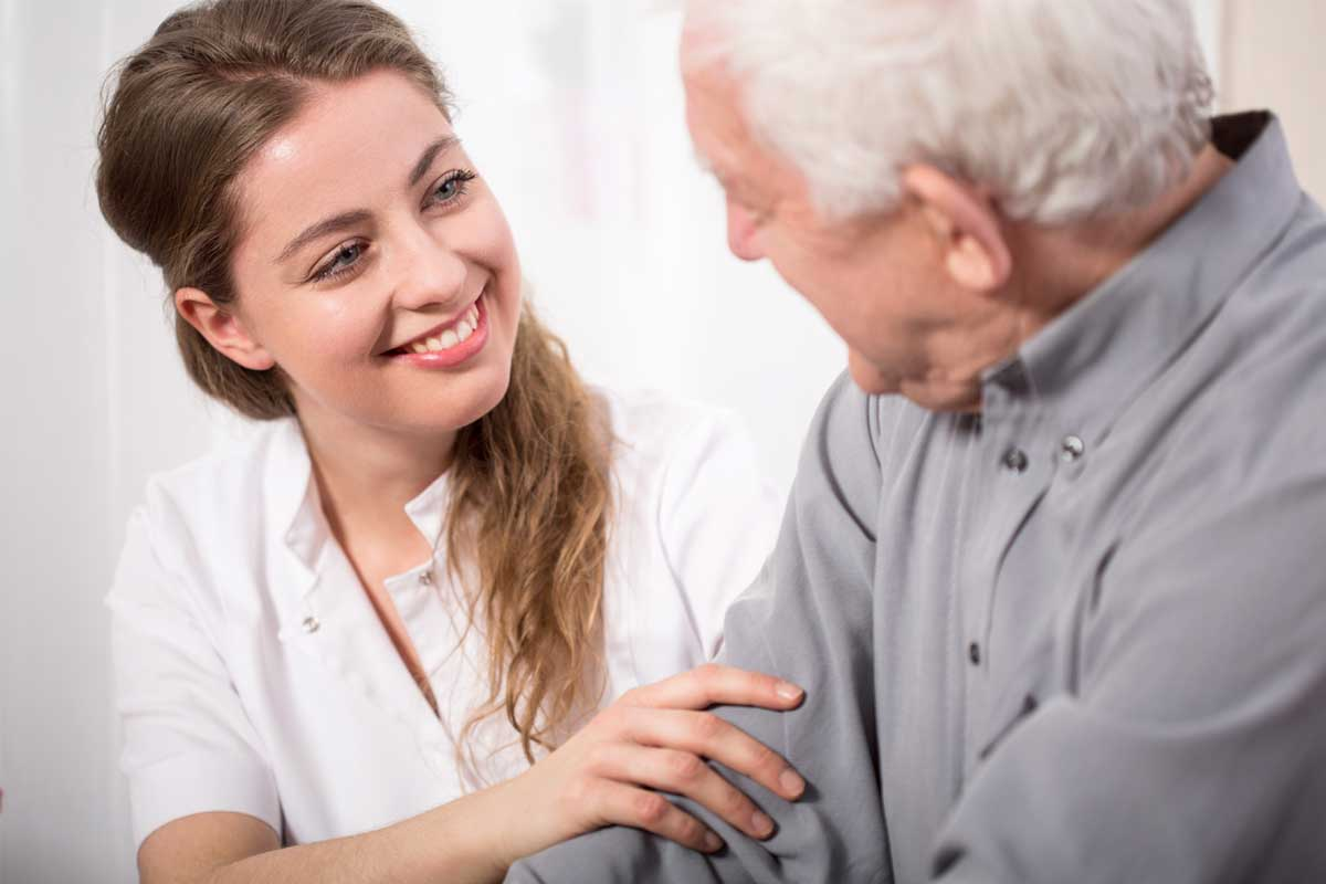 Finding the Perfect Fit for Your Home Healthcare Support