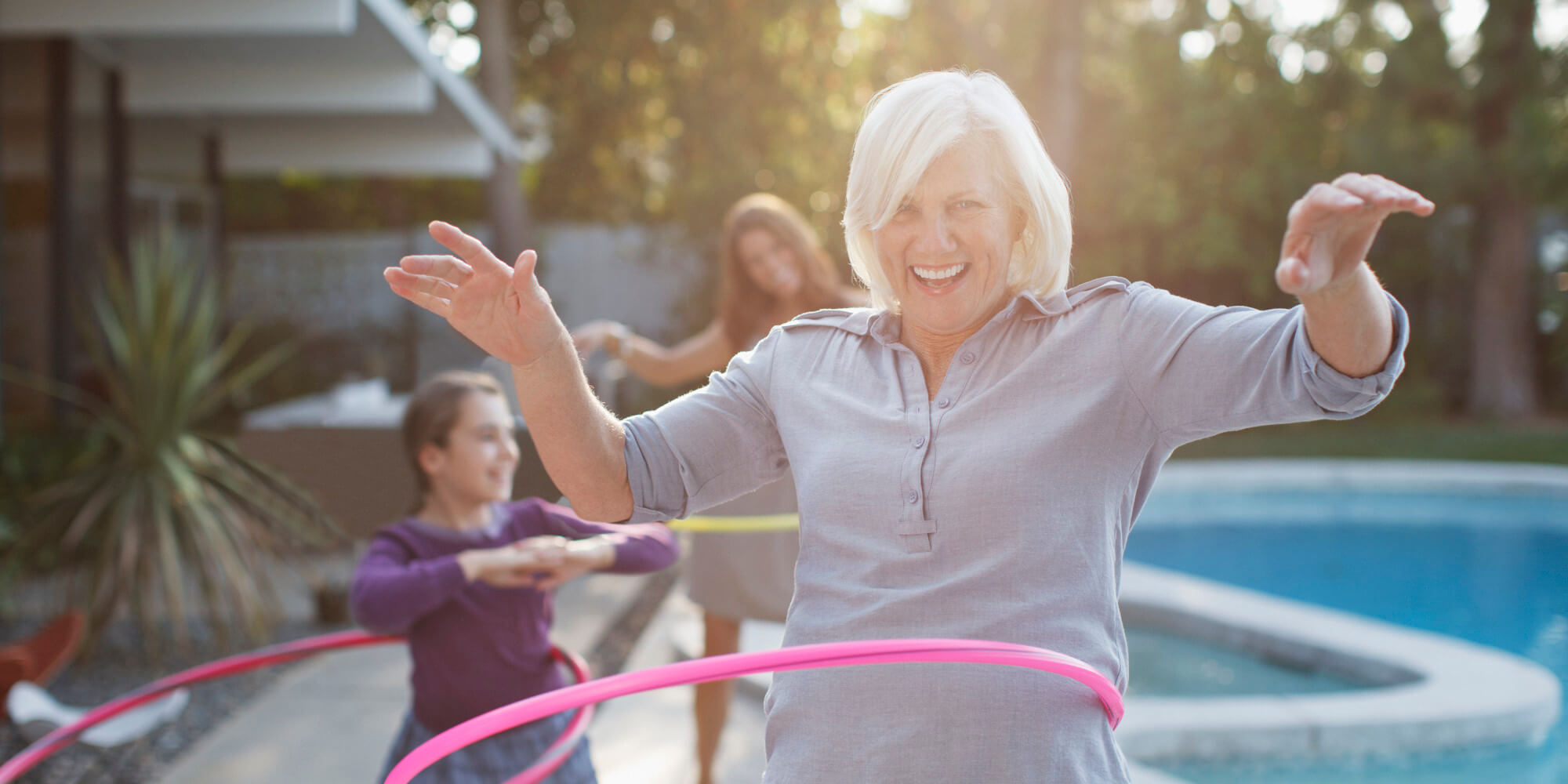Why Staying Active is Important for Seniors