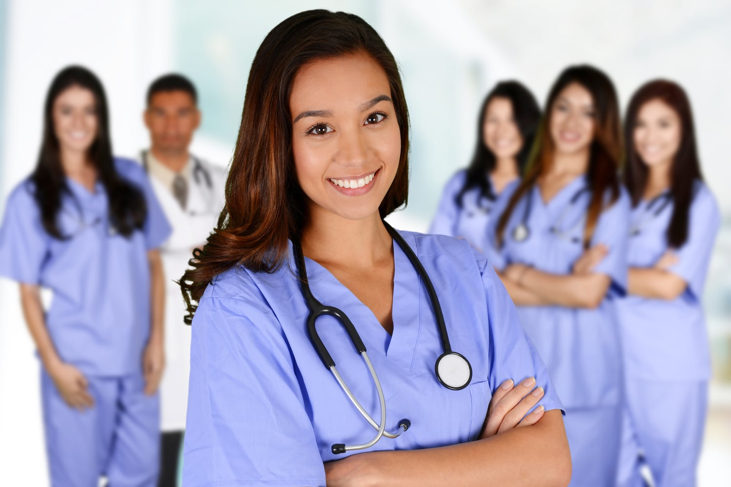 10 Reasons Why Nurses are Nothing but Amazing!
