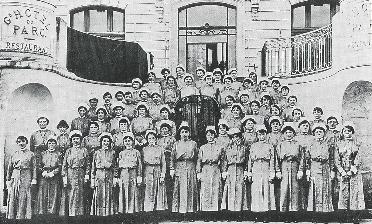 The History of International Nurses Week (May 6th-12th)