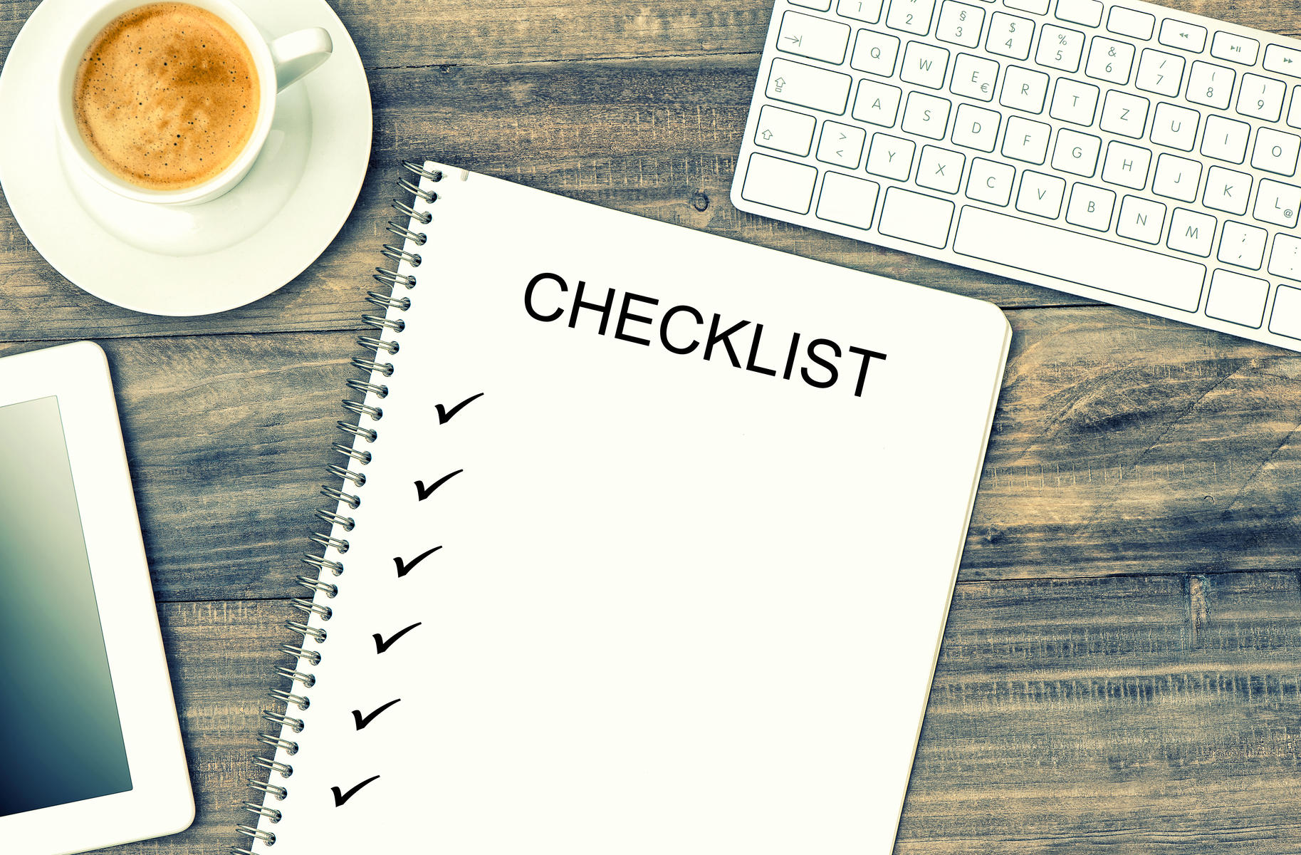 Care-giving Assessment Checklist