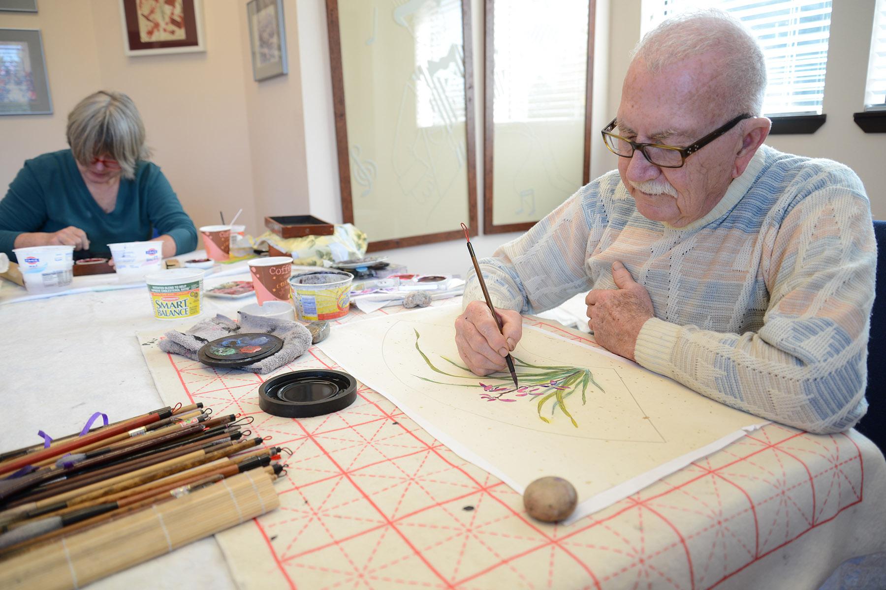 Healthy Activities for Seniors