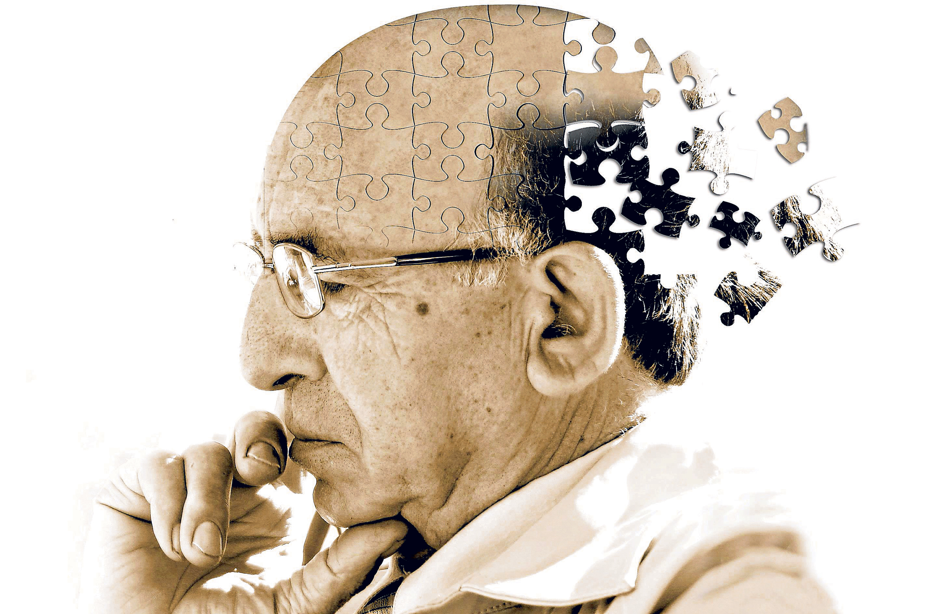 How to Recognize the Early Stages of Alzheimers