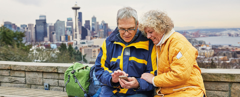 The Ultimate Senior Travel Guide