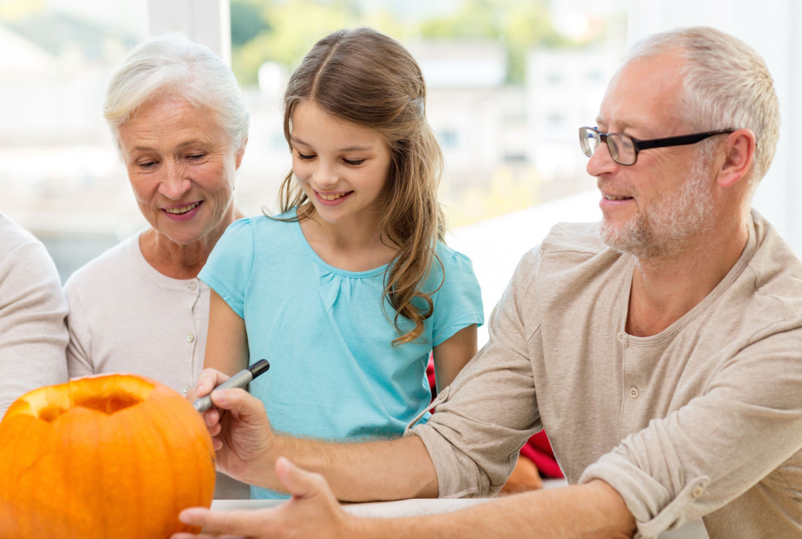 halloween activities for seniors